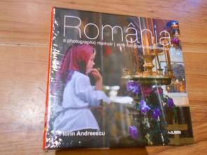 Album - Romania - O amintire fotografica - engleza/germana