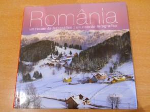 Album - Romania - O amintire fotografica - italiana/spaniola