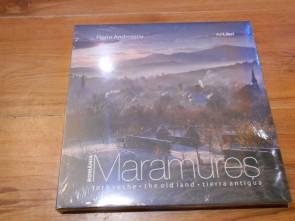 Album - Maramures - Tara veche - romana/engleza/spaniola