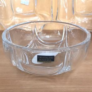 Bol - Cristalit de Bohemia- 14 cm