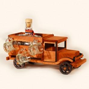 Minibar camion