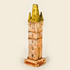 Macheta - Turnul lui Stefan din Baia Mare
